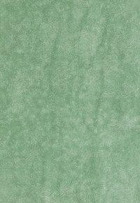 Möve - UNI MIT CHENILLEBIESEN - Overige accessoires - celadon - 1