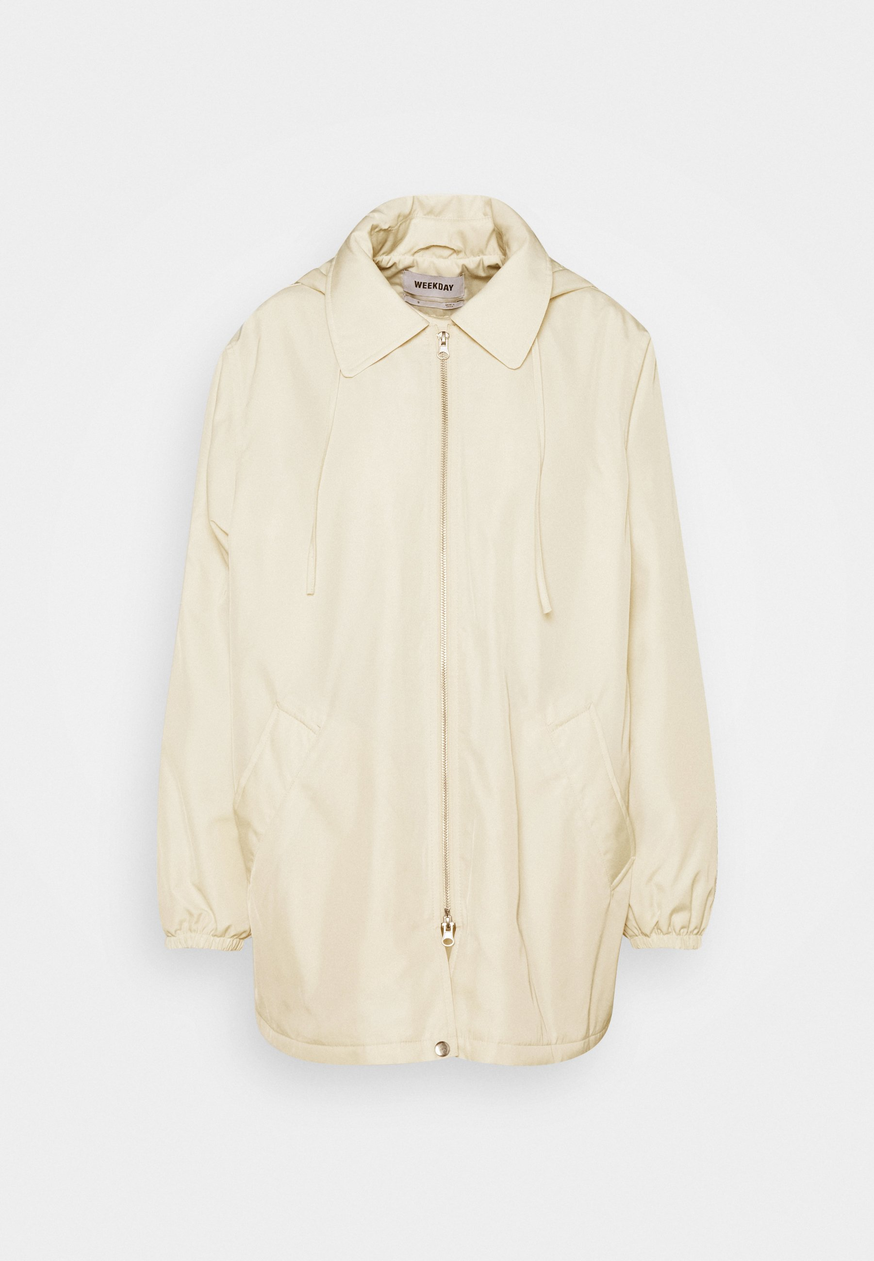 Women BYRON COACH JACKET - Short coat
