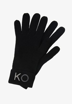 SOLID GLOVES   - Rukavice - black