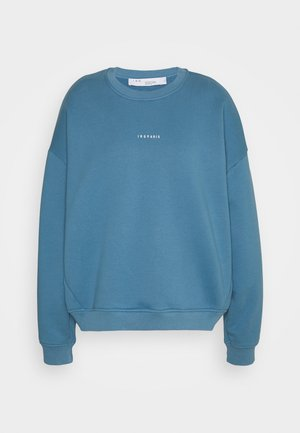SIRYLA - Sweatshirt - blue vintage