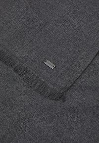 Strellson - DORIAN SCARF - Scarf - dark grey - 2