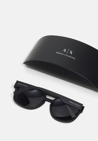 Armani Exchange - Sunglasses - black - 1