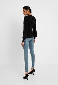 Anna Field Tall - Jumper - black - 2