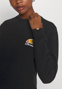 Ellesse - HAVERFORD - Sweatshirt - black - 5