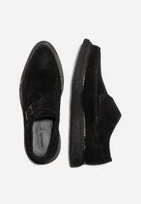 AllSaints - Smart slip-ons - black - 1