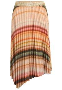Cinque - CIFAN - A-line skirt - brown - 1
