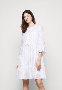 RIANI - Day dress - white - 0