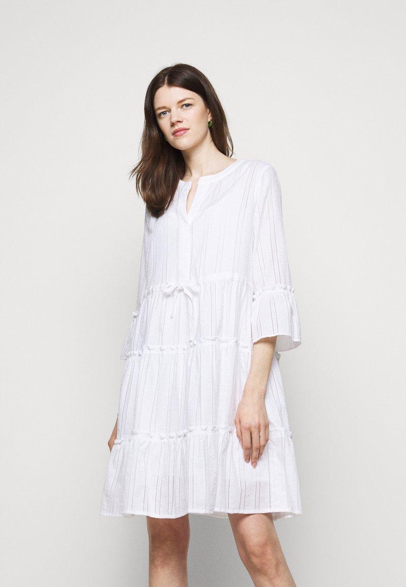 RIANI - Day dress - white