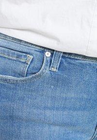 Mavi - BELLA MID RISE - Bootcut jeans - light sky glam - 5