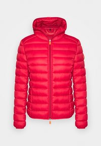 Save the duck - GIGAY - Winter jacket - tango red - 4