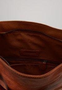 FREDsBRUDER - CHERI - Handbag - caramel - 2