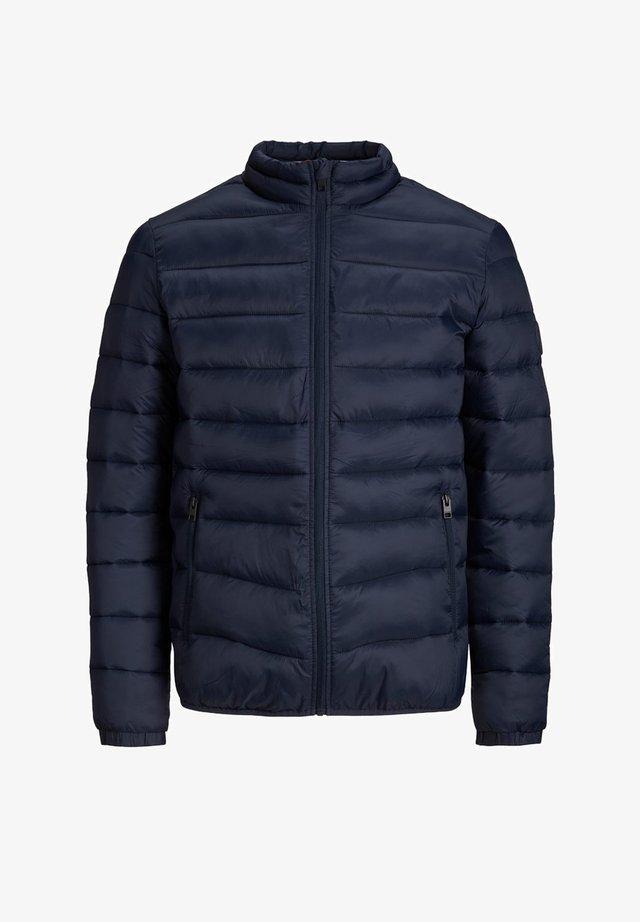 Giacca invernale - navy blazer