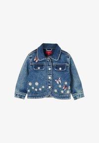 s.Oliver - Denim jacket - blue - 0
