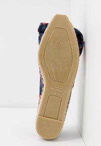 RAS - Loafers - blossom blue - 6