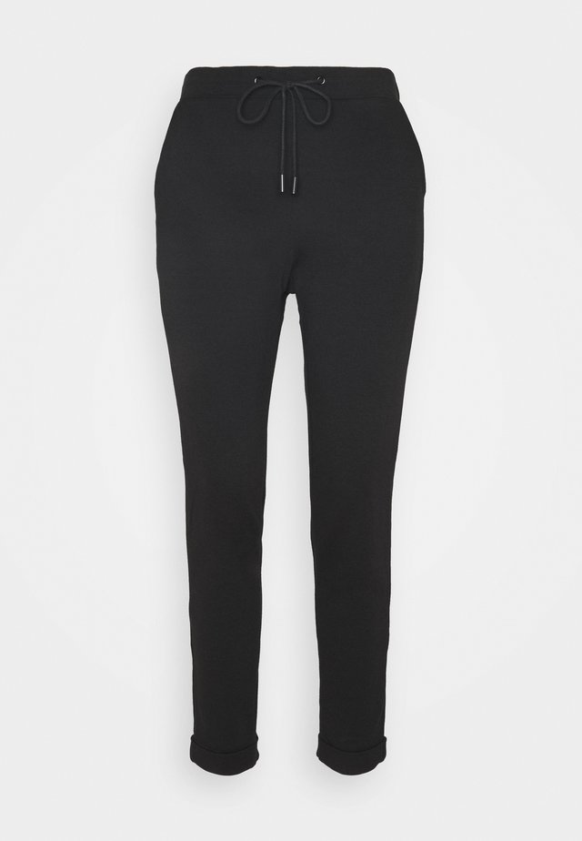 MR JOGGER - Tracksuit bottoms - black