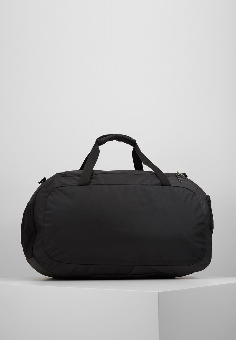 Under Armour - UNDENIABLE DUFFEL 4.0 - Torba sportowa - black/silver