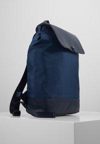 Pier One - UNISEX - Rucksack - dark blue - 3