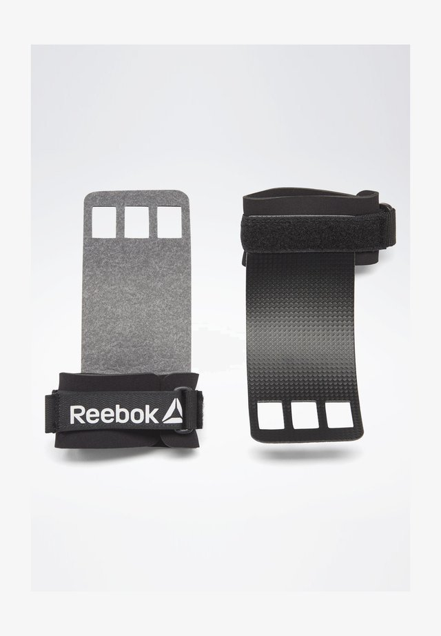 TRAINING HAND GRIPS - Other - black