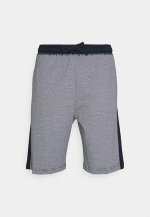 BERMUDA - Pyžamový spodní díl - blue