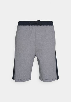 BERMUDA - Pantalón de pijama - blue