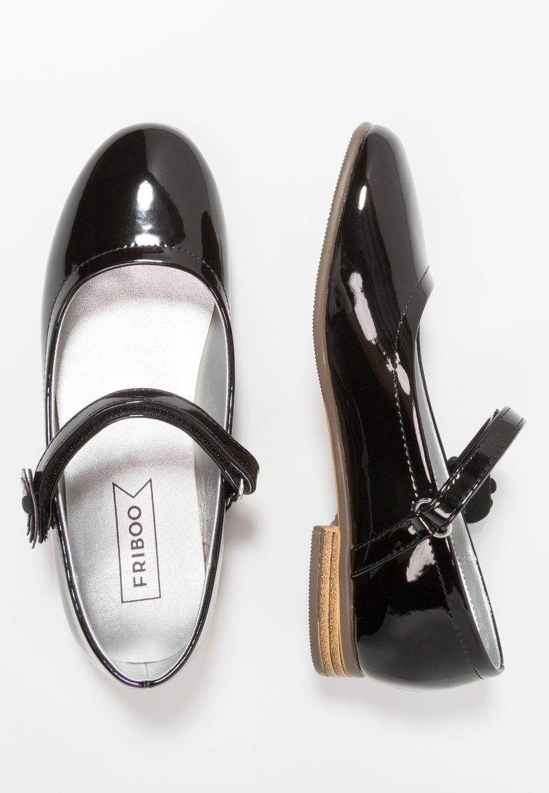 Friboo - Ballet pumps - black