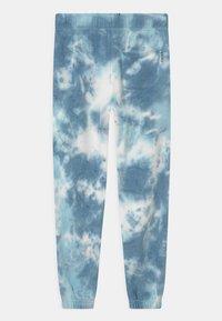 Molo - UNISEX - Tracksuit bottoms - blue - 1