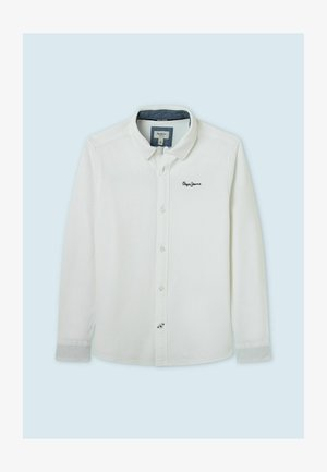 ARNOLD  - Hemd - blanco