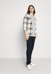 ARKET - Trousers - blue - 3