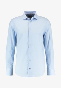 Tommy Hilfiger Tailored - FITTED - Camicia elegante - blue - 5