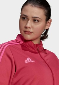 adidas Performance - TIRO  - Training jacket - pink - 3