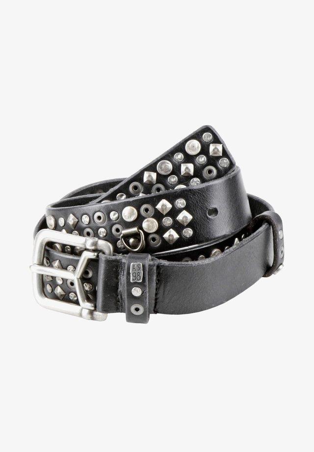 ACCESSOIRES - Belt - nero