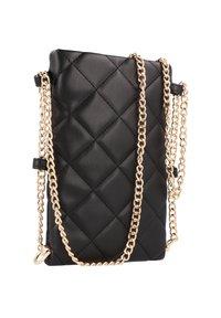 Valentino Bags - OCARINA  - Phone case - nero - 1
