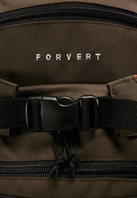 Forvert - LOUIS - Rucksack - dark brown - 8