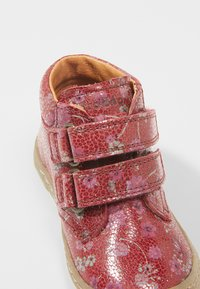 Froddo - Baby shoes - bordeaux - 2