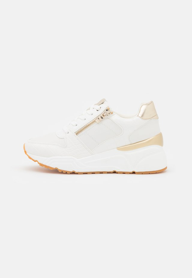 GIGI - Trainers - white