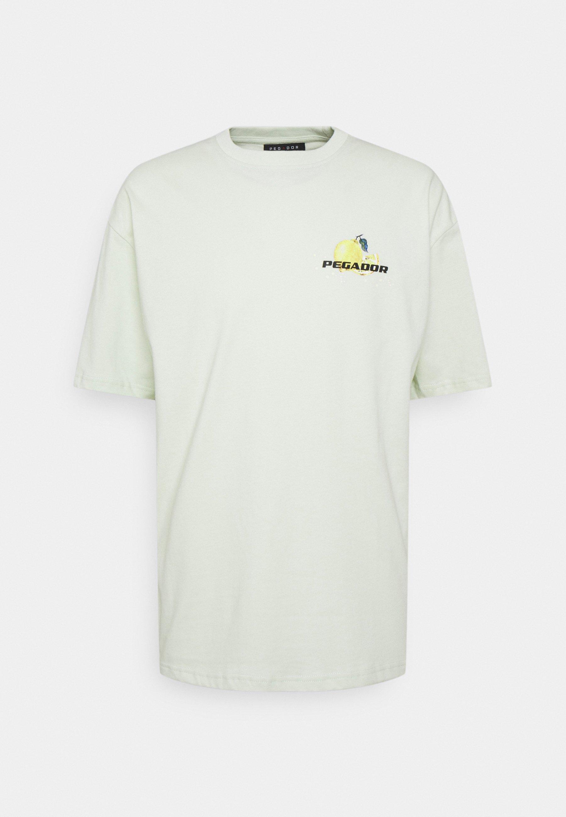 Herren CITRA TEE UNISEX - T-Shirt print