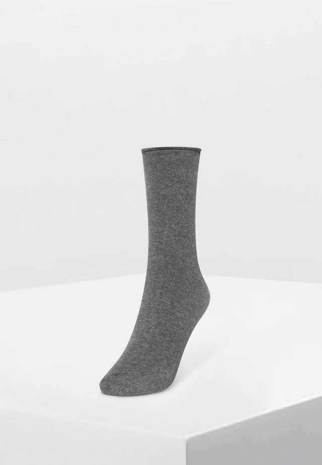 Calze - dark grey