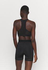Even&Odd active - ACTIVE SET - Dres - black - 3