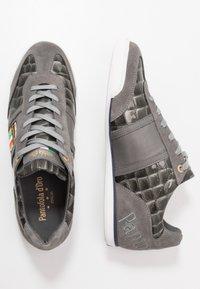 Pantofola d'Oro - FORTEZZA  - Baskets basses - grey violet - 1