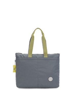 CHIKA - Shopping bag - dark carbon