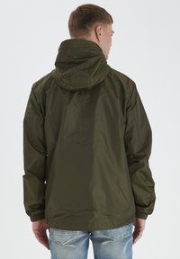 Blend - OUTERWEAR - Outdoor jacket - forest night - 2