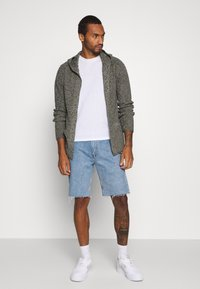 Redefined Rebel - CABE - Cardigan - loden green - 1