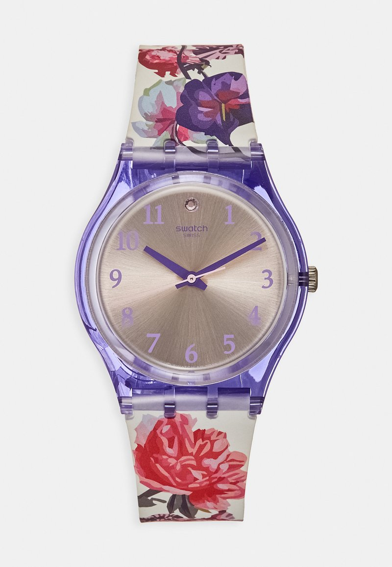 Swatch - SWEET GARDEN - Klokke - white