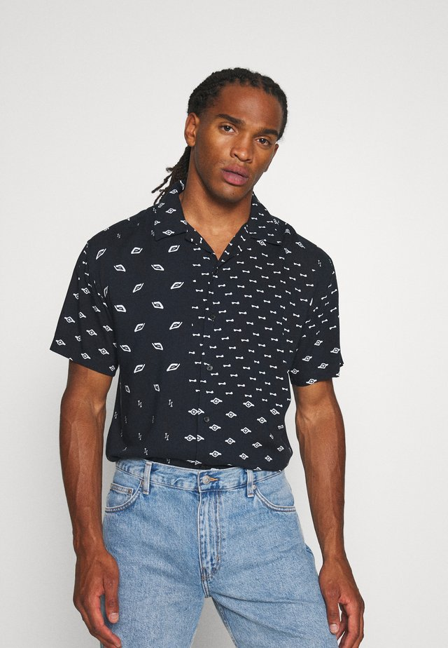 JPRCHIME RESORT - Shirt - dark navy