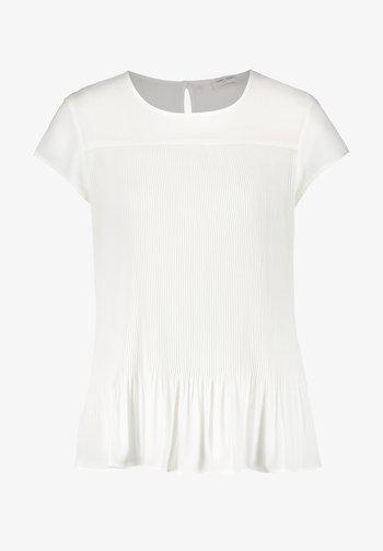 Blouse - off-white