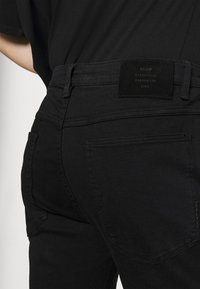 Neuw - RAY  - Jeans Tapered Fit - northblack - 3