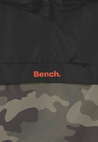Bench - RAZ - Light jacket - jet black - 2