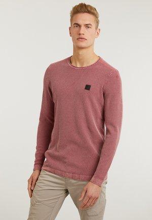 BASAL  - Jumper - pink