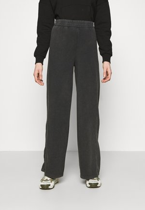 ACID - Tracksuit bottoms - washed black