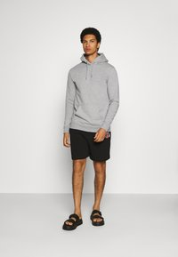 Newport Bay Sailing Club - CORE HOOD - Hoodie - grey - 1